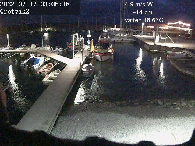 Webcam Eketånga, Halmstad, Halland, Schweden